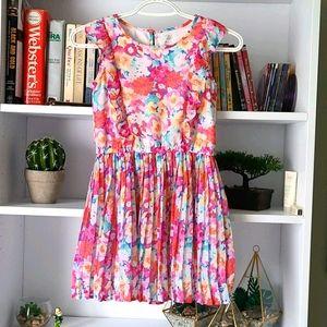 Children's place girls 👧 dress 👗
